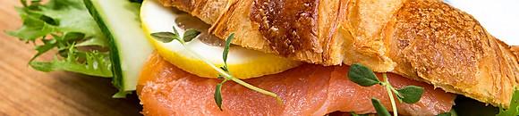 Tealicious Croissants