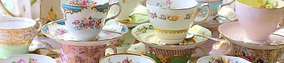 Afternoon Tea Luncheon