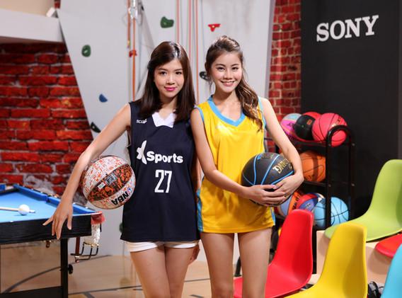 Sony Broadcast Asia 2015