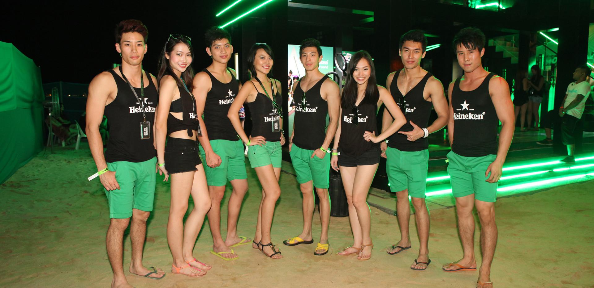 Heineken Zoukout
