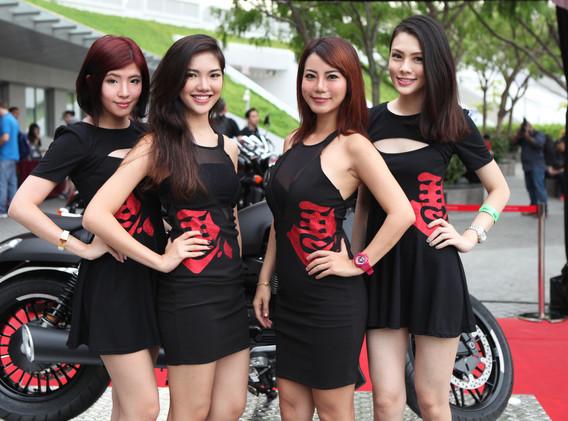 ONE FC - Mah Motor