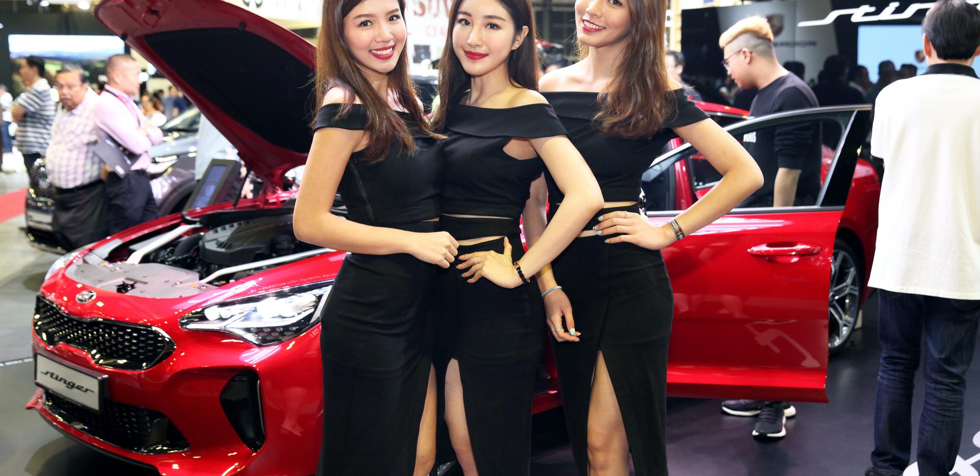 Mazda Motorshow 2018