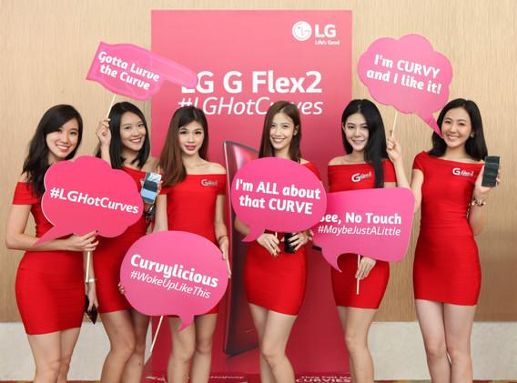LG CNY Dinner