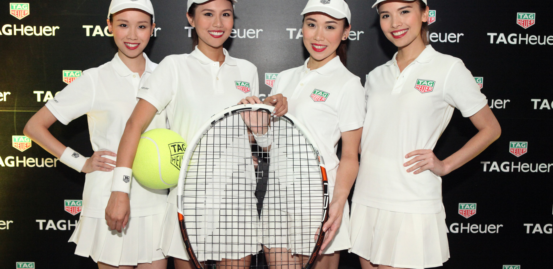 TAG Heuer WTA Event