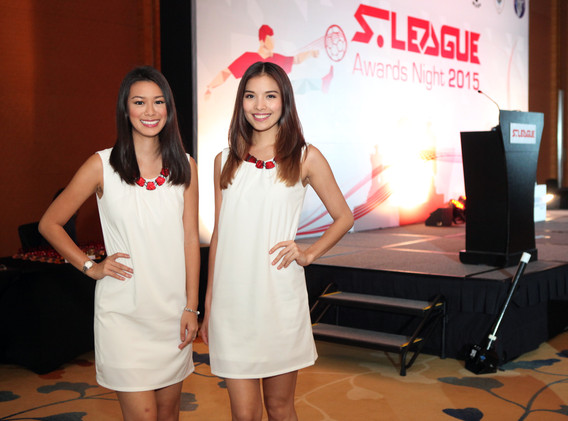 S League Awards Ceremony