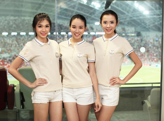 Moet Chandon BPL Asia Trophy Event