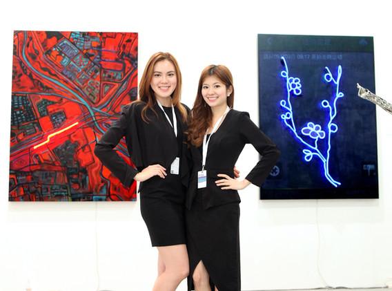 Arts Exhibition