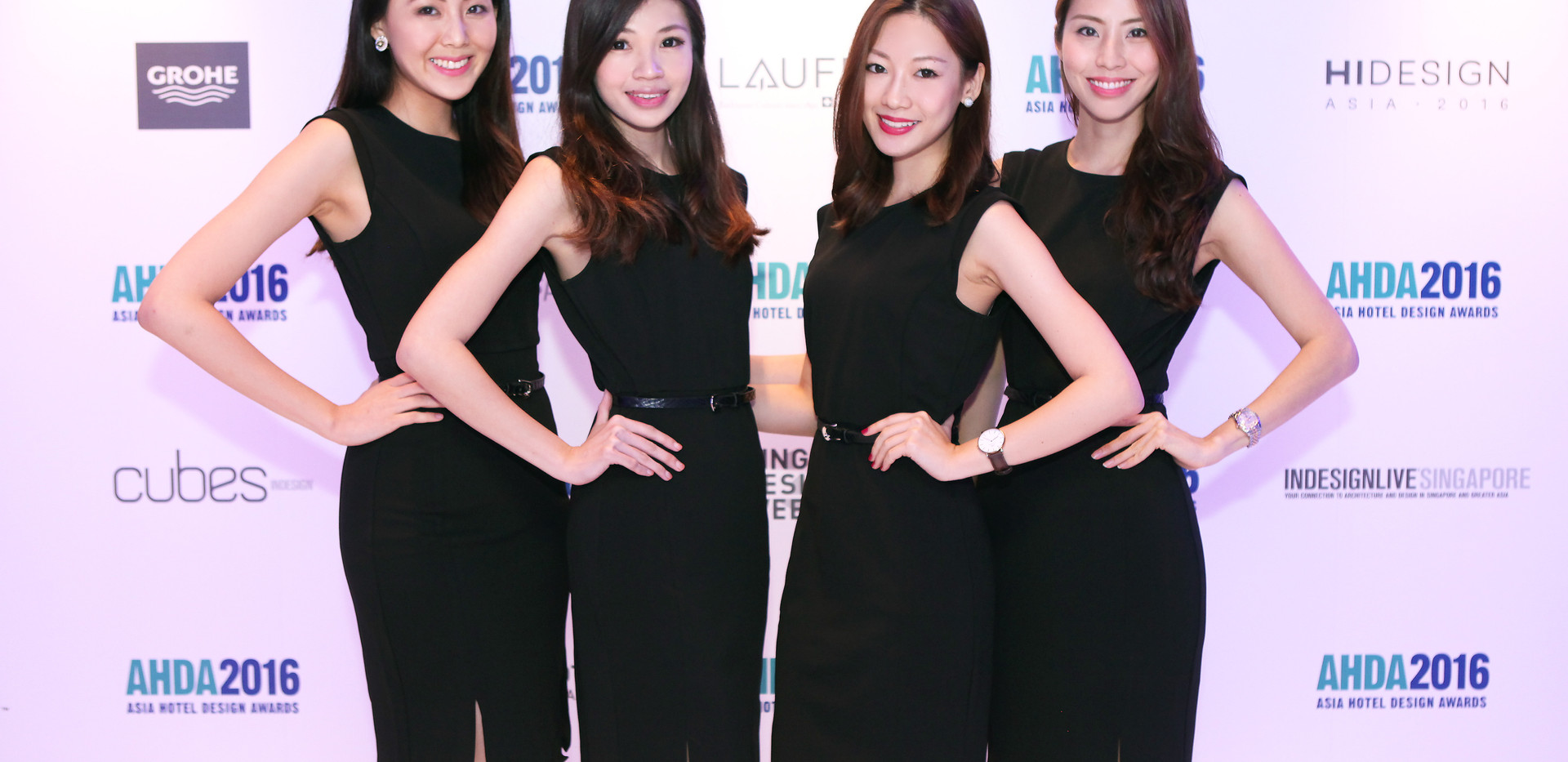 Asia Hotel Design Awards