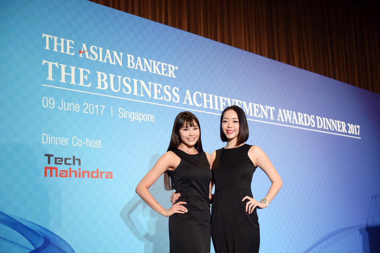 Asian Banker Event