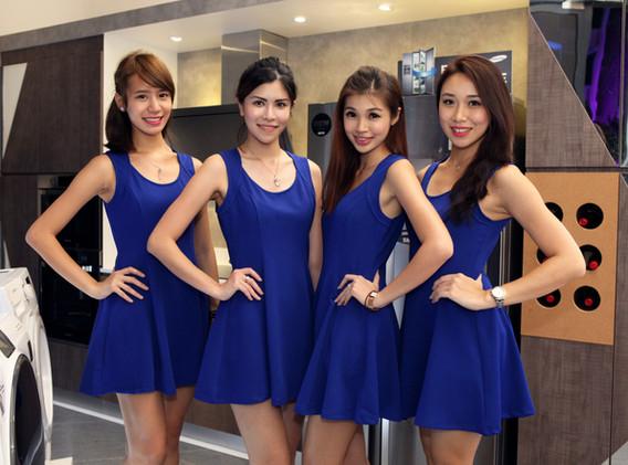 Samsung Home Appliances Event