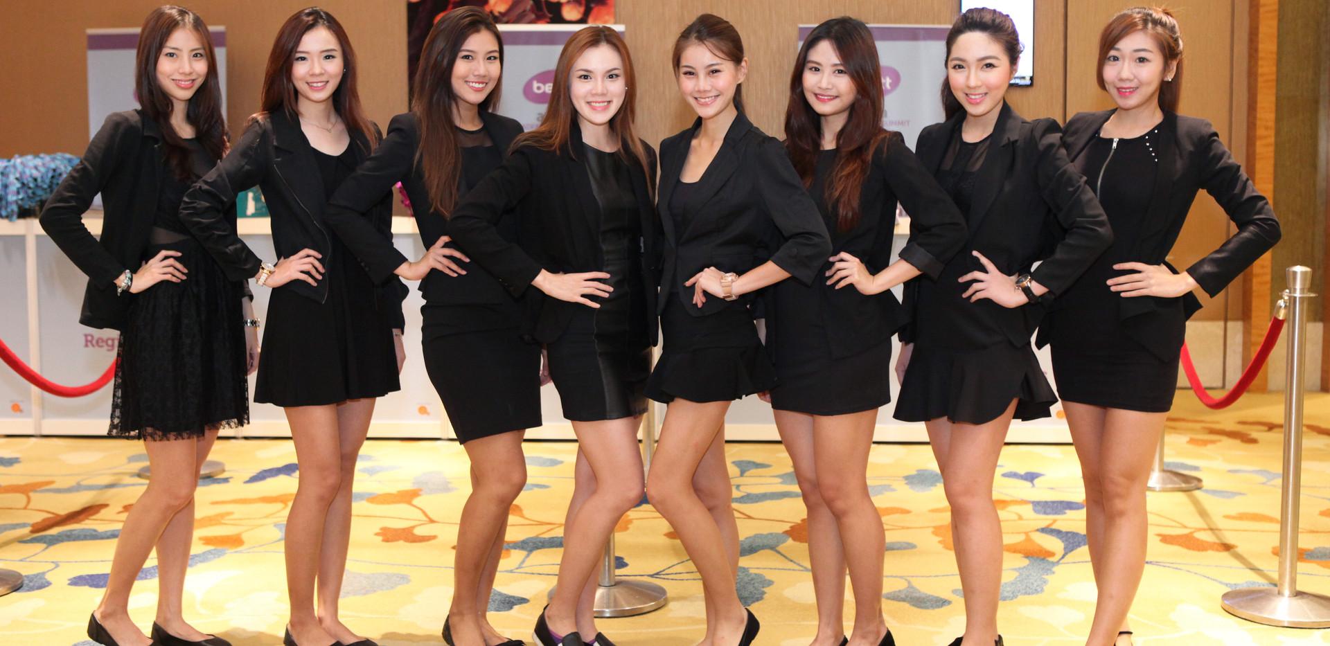 BETT ASIA 2015