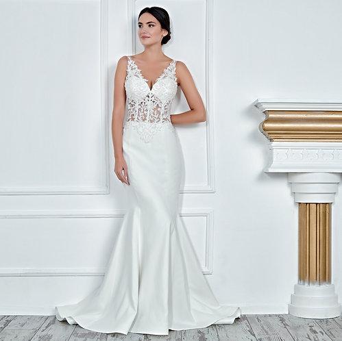 017159 Wedding Dress