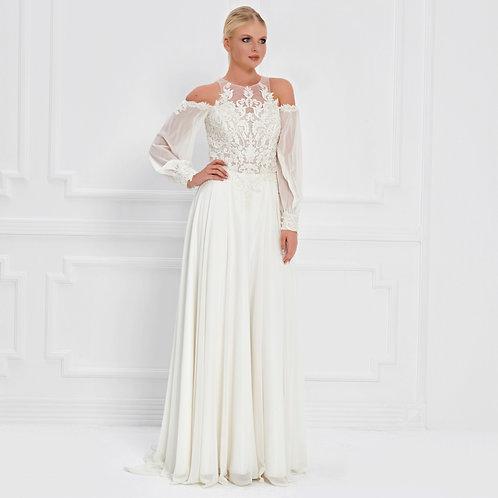 017559 Wedding Dress