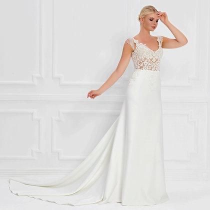 017578 Wedding Dress