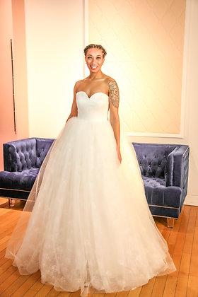 21002 BallGown  Wedding Dress
