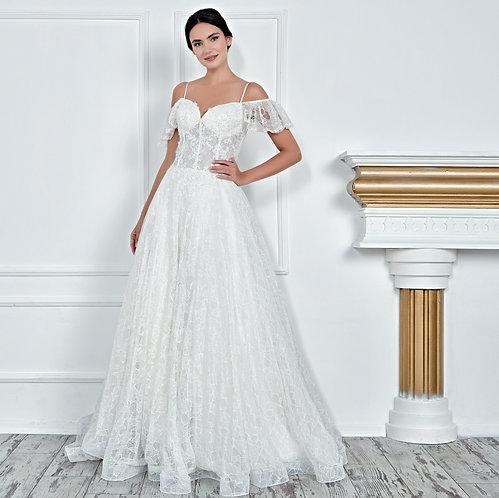017162 Wedding Dress