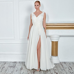 Wedding Dress 17167