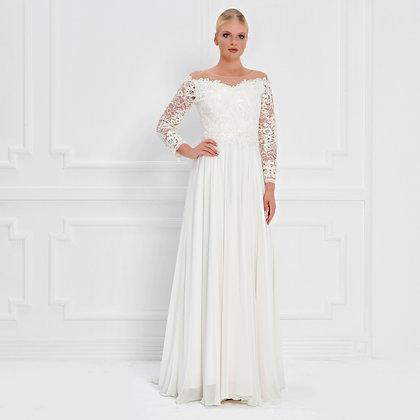 017563 Wedding Dress