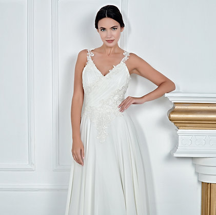 017153 Wedding Dress