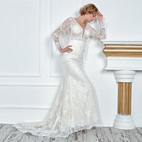 017134 Wedding Dress