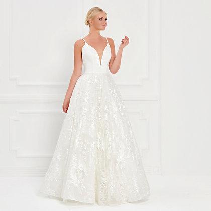 017528 Wedding Dress