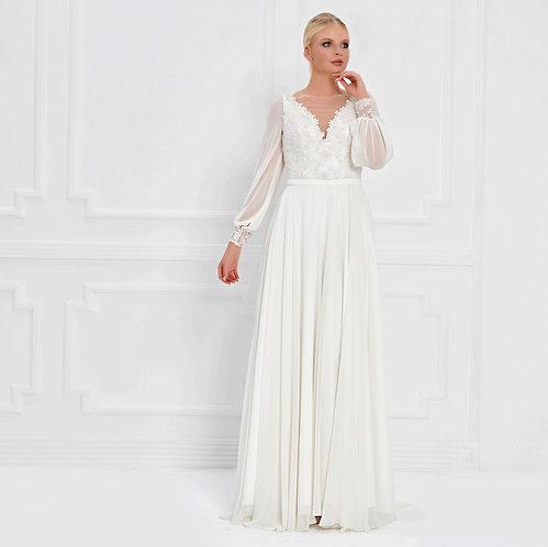 017569 Wedding Dress