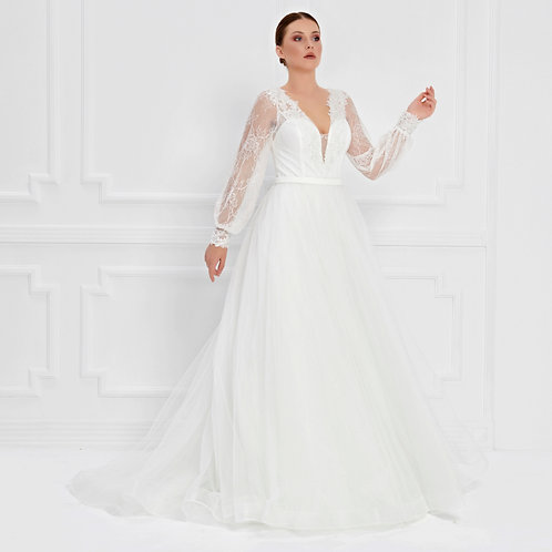 017576 Wedding Dress