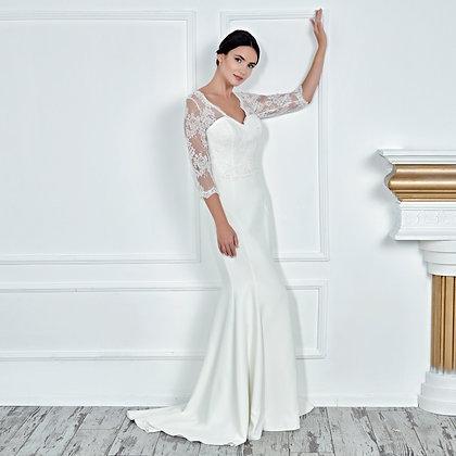 017146 Wedding Dress