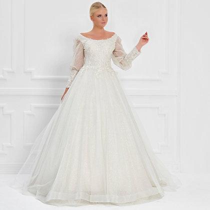 017544 Wedding Dress