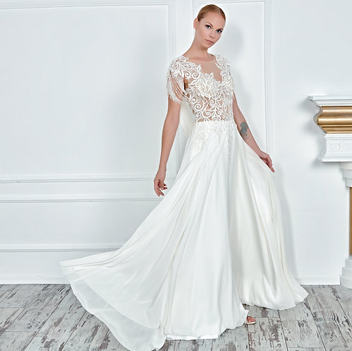 017149 Wedding Dress