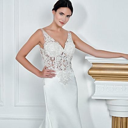 017152 Wedding Dress