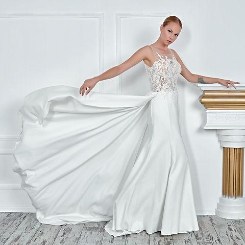 17158 wedding dress