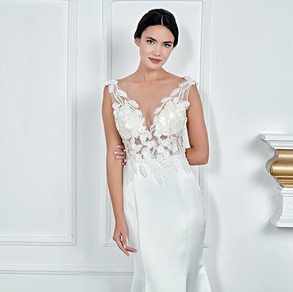 017144 Wedding Dress