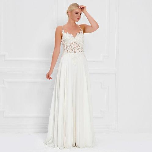017565 Wedding Dress