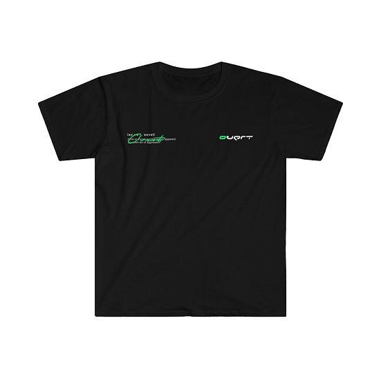 Overt Streetwear T-Shirt
