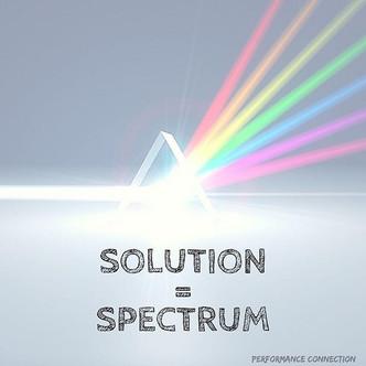 Spectrum Solution