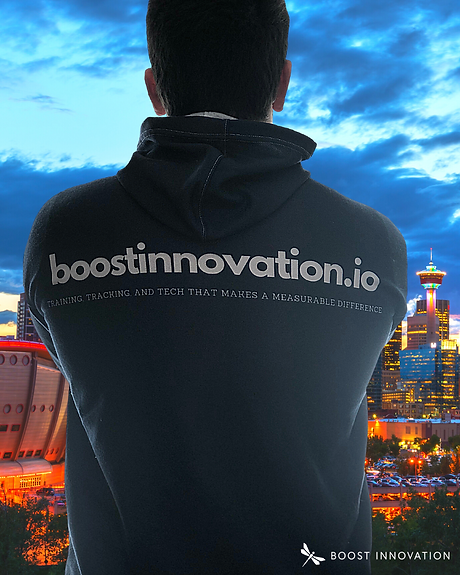 Boost Innovation in Calgary