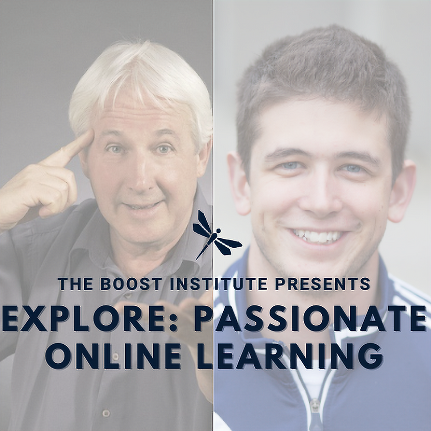 EXPLORE: Passionate Online Learning