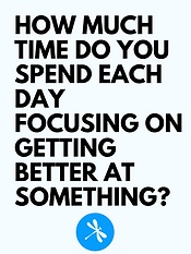How much time do you Spend each day focu