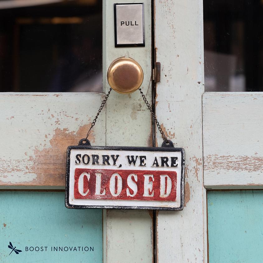 Leveraging Closure to Build Culture