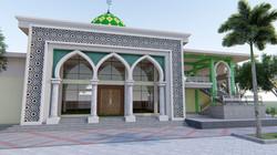 Masjid al Hijrah