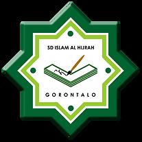 Ini Merupakan Logo SD Islam Al Hijrah