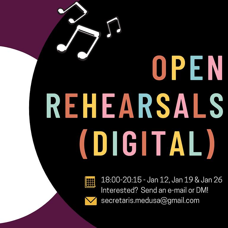Open Repetities 2021