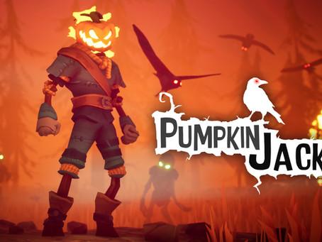 Review: Pumpkin Jack