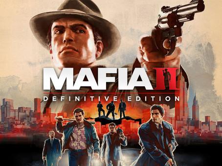 Review: Mafia II: Definitive Edition