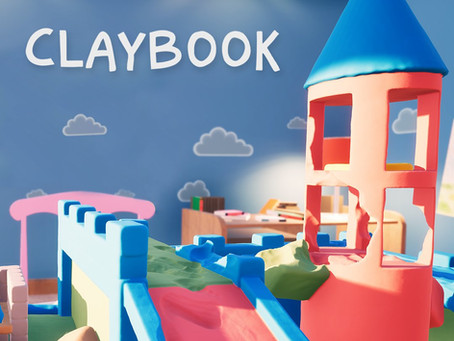 Review: Claybook (Xbox Game Preview).