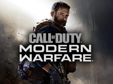 Review: Call of Duty: Modern Warfare