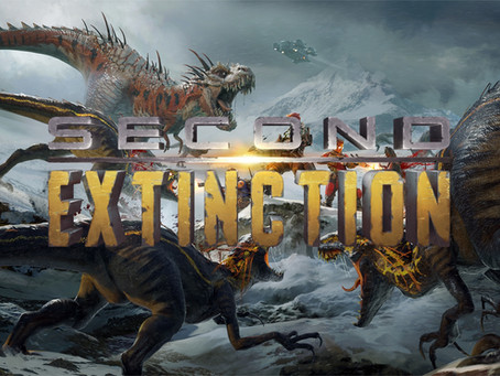 Review: Second Extinction (Game Preview)