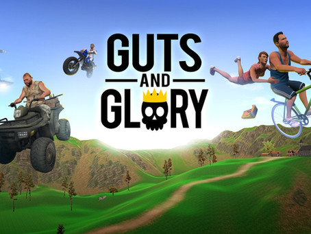 Review: Guts & Glory