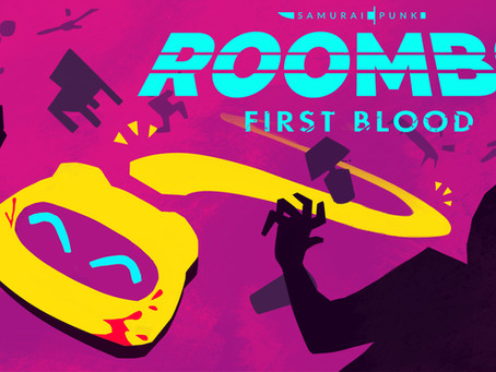 Review: Roombo: First Blood